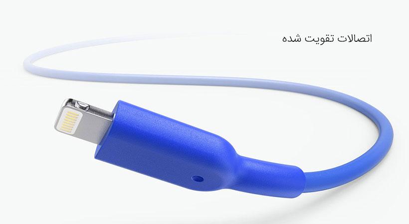 کابل اپل anker