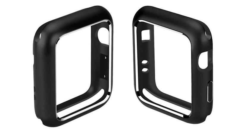 ساختار آهنربایی اپل واچ  - Magnetic Case