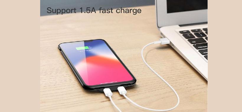 قاب محافظ iPhone x
