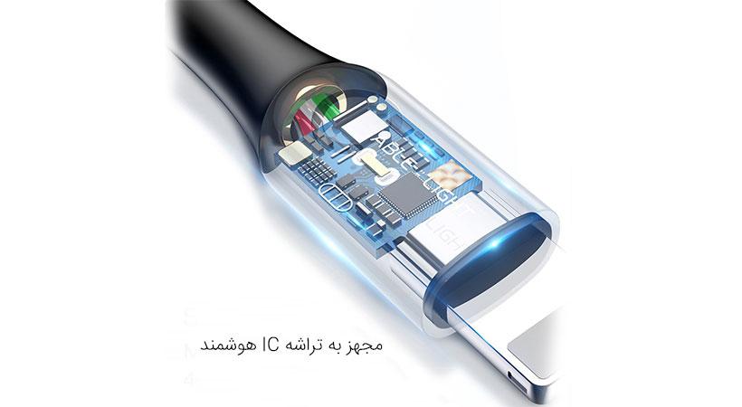 کابل اپل بیسوس