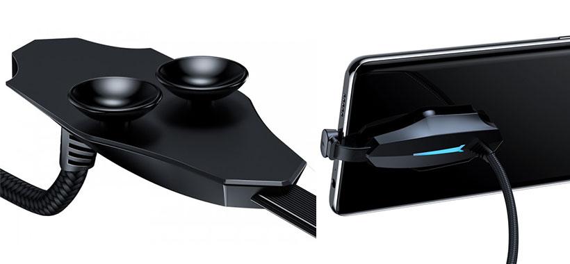 کابلی مناسب برای هنگام بازی با گوشی
