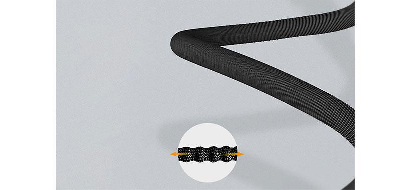 کارواش خودرو بیسوس CRXC01-F01 با شلنگ 15 متری