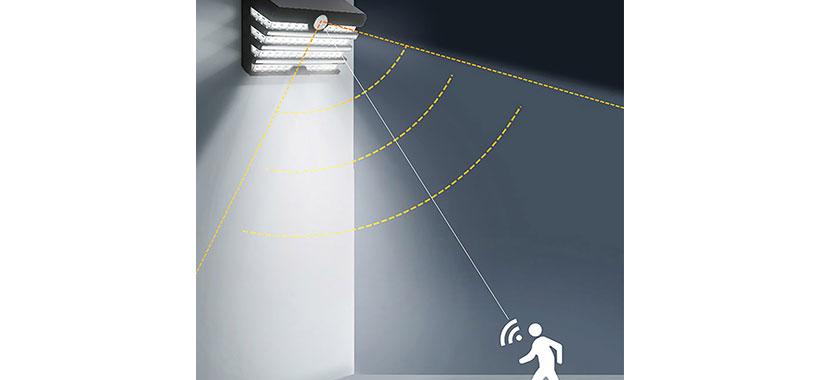 لامپ خورشیدی بیسوس