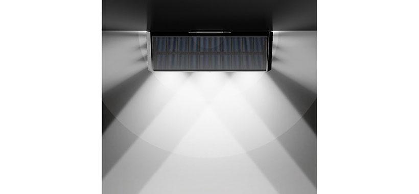 لامپ دیواری بیسوس