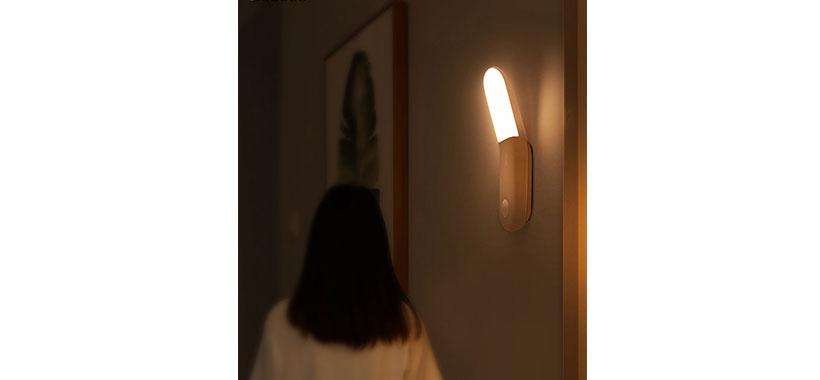 لامپ سنسوردار بیسوس DGSUN
