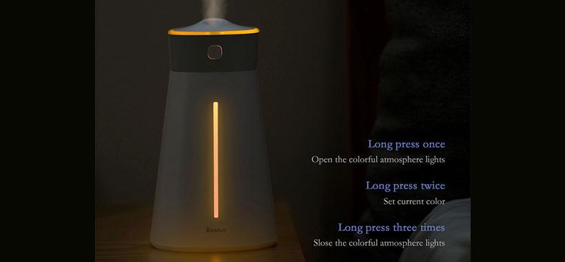 دستگاه بخور بیسوس Slim Waist Humidifier