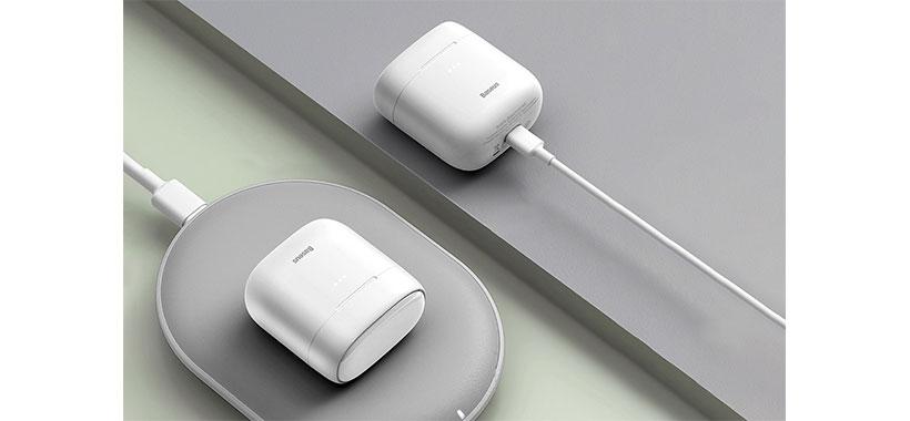 کیس شارژ هدست بیسوس