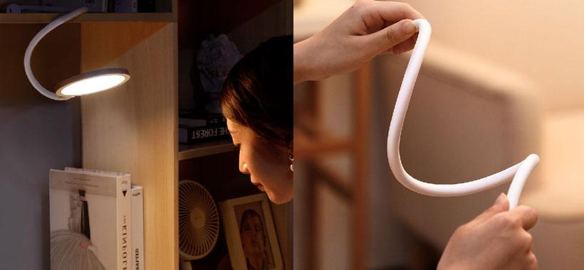 چراغ مطالعه بیسوس House Desk Lamp