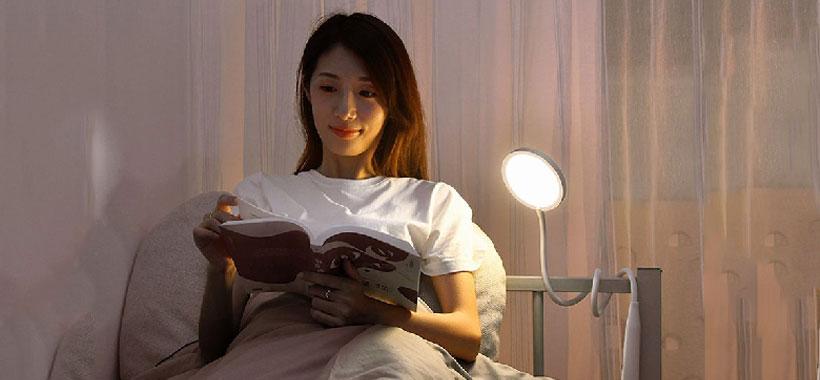 چراغ مطالعه منعطف بیسوس House Desk Lamp