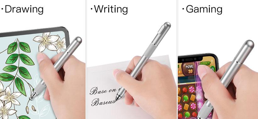 قلم 2 در 1 بیسوس