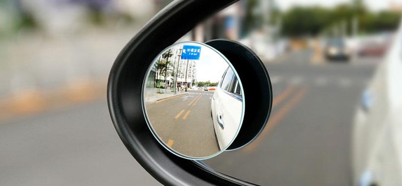 آینه محدب خودرو بیسوس