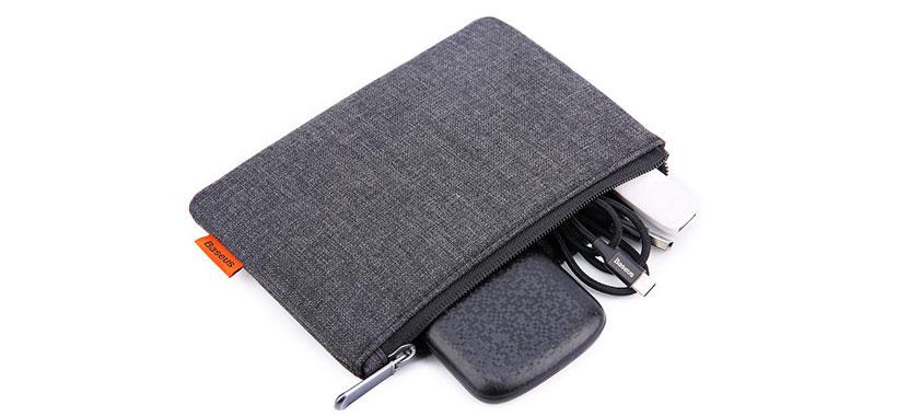 کیف ضد آب بیسوس LBSMP-01