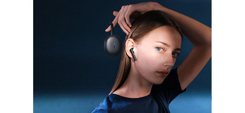 هدفون بی سیم Baseus Encok W05 - صدای عالی و راحتی استفاده