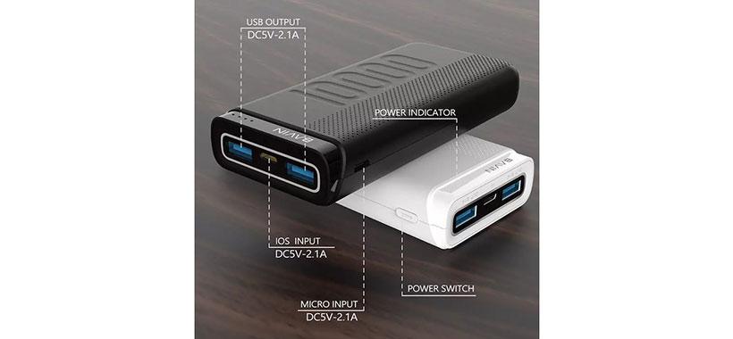 شارژر همراه باوین PC088