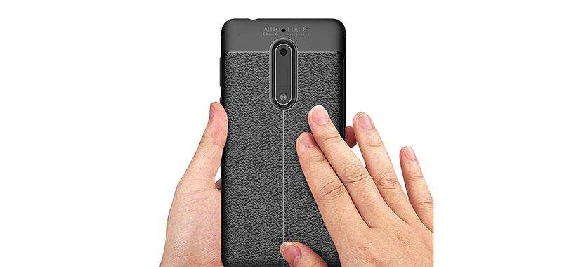 قاب گوشی Nokia 5
