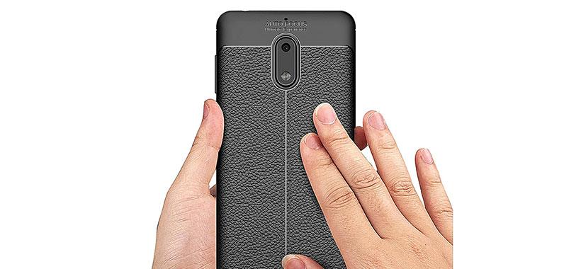 قاب گوشی Nokia 6