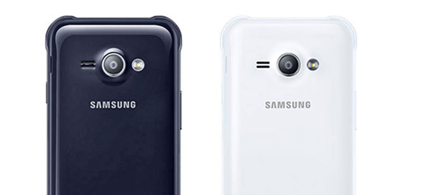 شیشه لنز دوربین گوشی سامسونگ Samsung J1 Ace/J1 Ace Neo Camera Lens