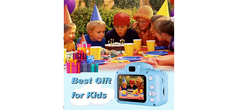 دوربین دیجیتال کودکان و نوجوانان