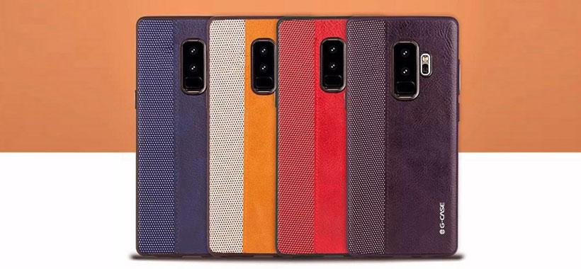 قاب G-case سری Earl گوشی اس9پلاس