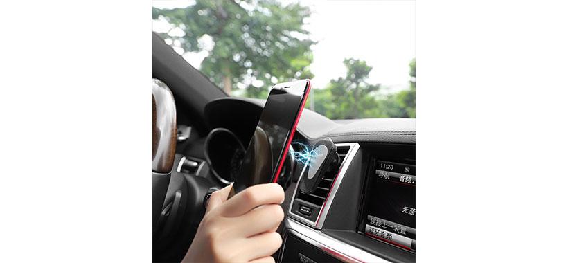 نگهدارنده مغناطیسی گوشی هوشمند هوکو CA37