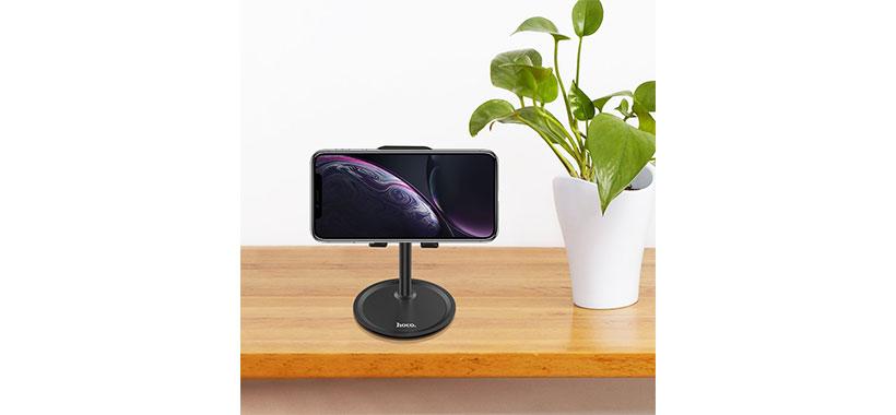 پایه نگهدارنده گوشی و تبلت Hoco PH15