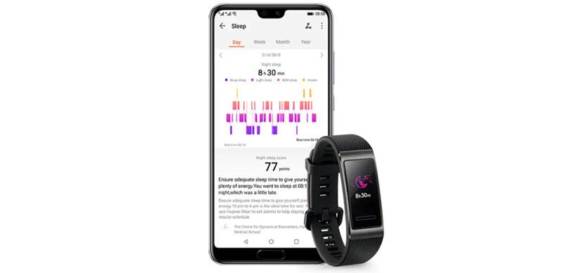 ساعت هوشمند Huawei band 3 Pro