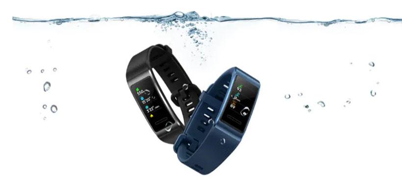 ساعت ضد اب Huawei band 3 Pro