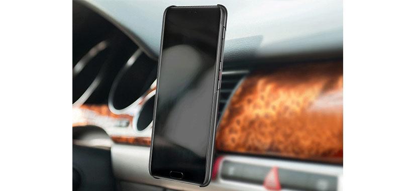 قاب اورجینال و هولدر آهنربایی اورجینال هواوی برای Huawei P20