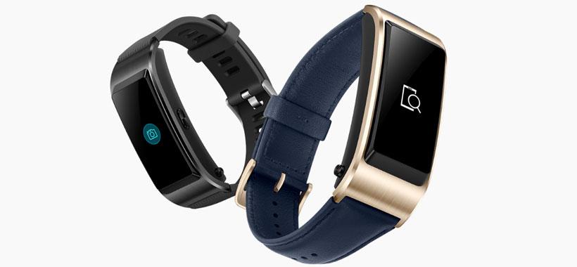 ساعت هواوی Huawei TalkBand B5