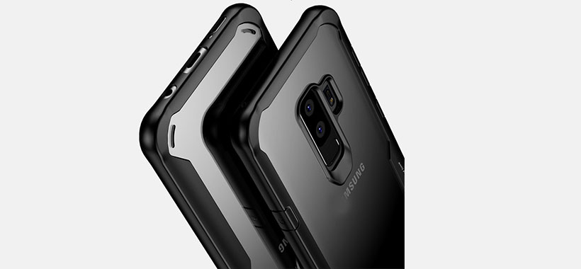 قاب آی پکی گوشی سامسونگ S9 Plus