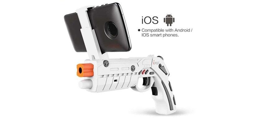 گوشی های سازگار با دسته بازی آیپگا