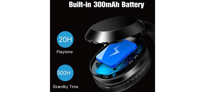 هدست لنوو HD100