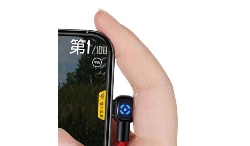 کابل شارژ هوشمند تایپ سی Mcdodo CA-5921