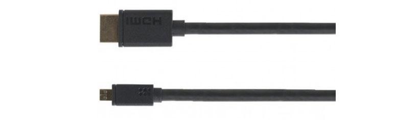 کابل پرومیت LinkMate-H3L Micro HDMI to HDMI