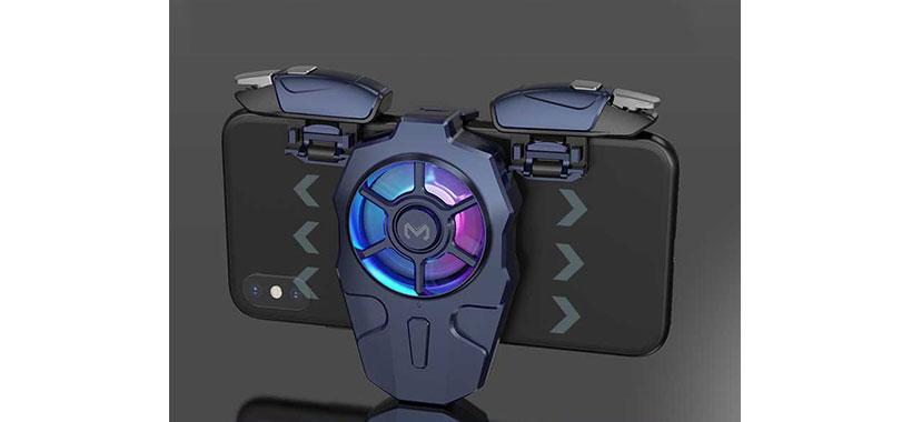 دسته بازی گوشی موبایل MEMO AK03