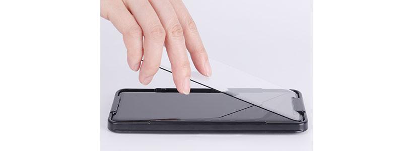 محافظ صفحه نمایش شیشه ای سامسونگ Glass Samsung Galaxy S20 Ultra/S20 Ultra 5G