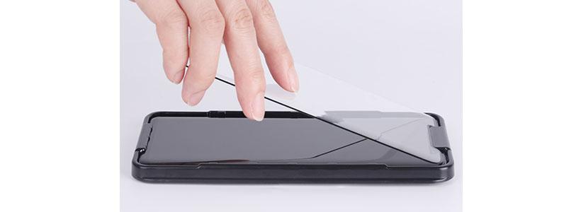 محافظ صفحه نیلکین 3D DS+MAX