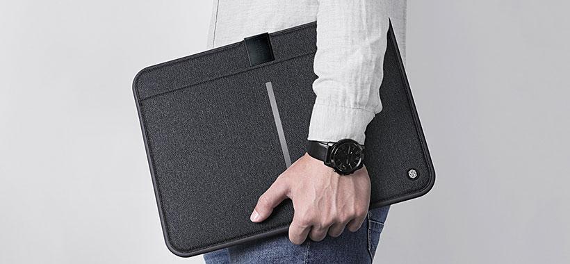 کاور محافظ نیلکین MacBook Pro 13 inch