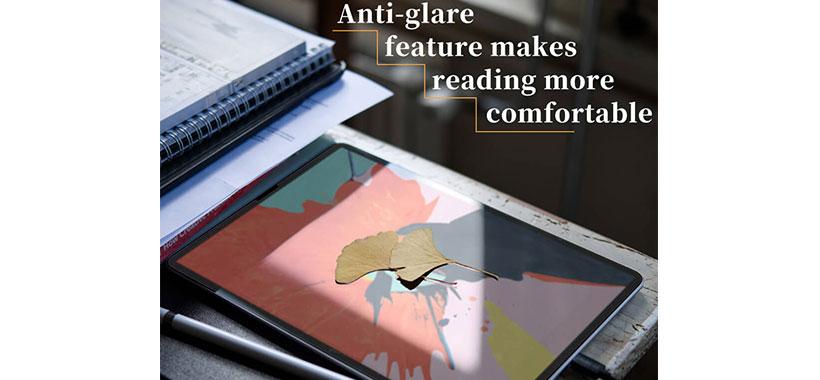 محافظ صفحه نیلکین iPad Pro 12.9 2018/2020