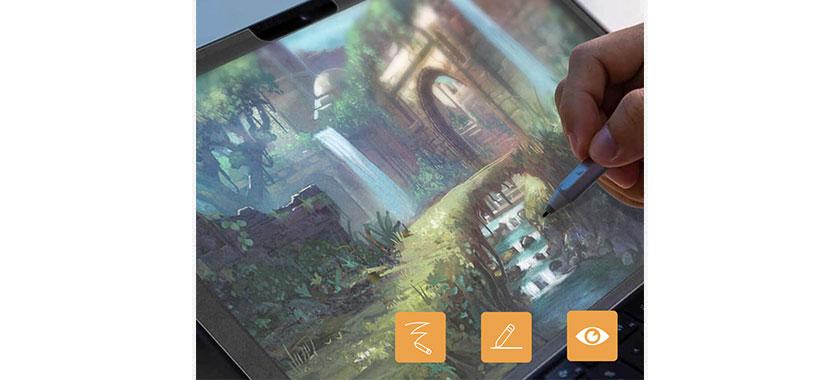 برچسب  Microsoft Surface Pro 6/5