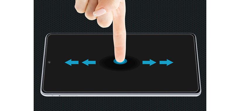 محافظ صفحه نمایش شیشه ای سامسونگ Glass Samsung Galaxy S10 LITE