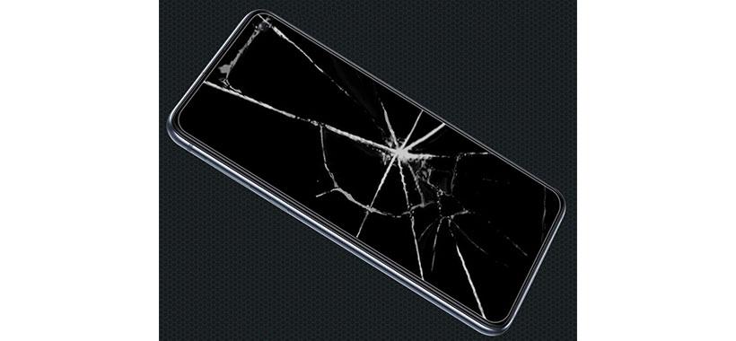 محافظ صفحه نمایش شیشه ای نیلکین سامسونگ S10e