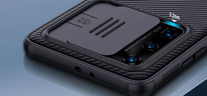 قاب CamShield Pro گوشی هواوی P40 Pro Plus