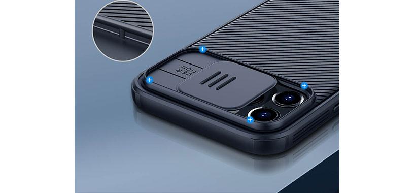 قاب CamShield Pro Pro Magnetic گوشی iPhone 12 Pro Max