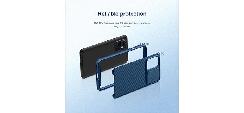 قاب CamShield Pro گوشی OnePlus 9 (Asia Pacific version IN/CN)