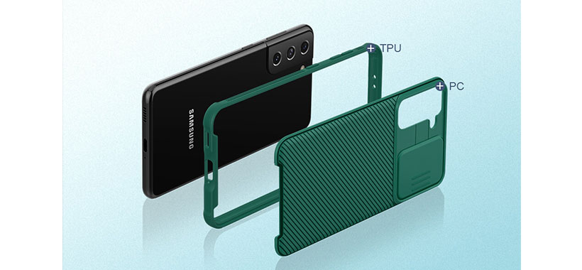 قاب CamShield Pro Pro گوشی S21