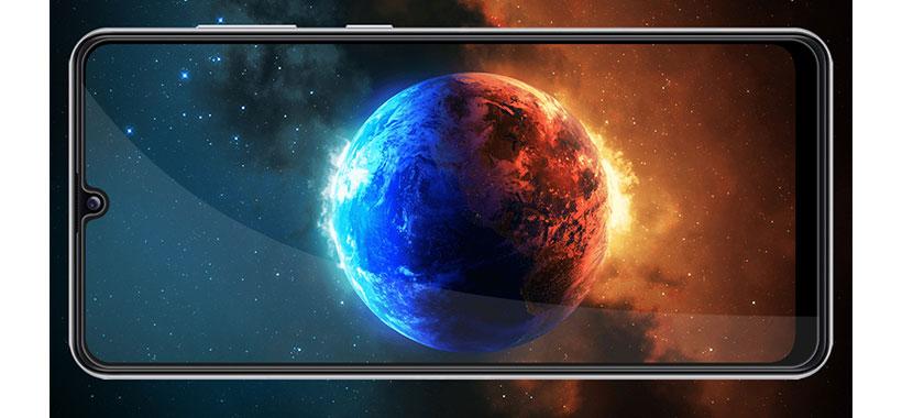 محافظ صفحه نمایش شیشه ای سامسونگ Glass Samsung Galaxy A30s