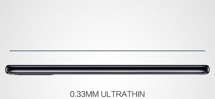محافظ صفحه نیلکین CP+ Pro گوشی A51