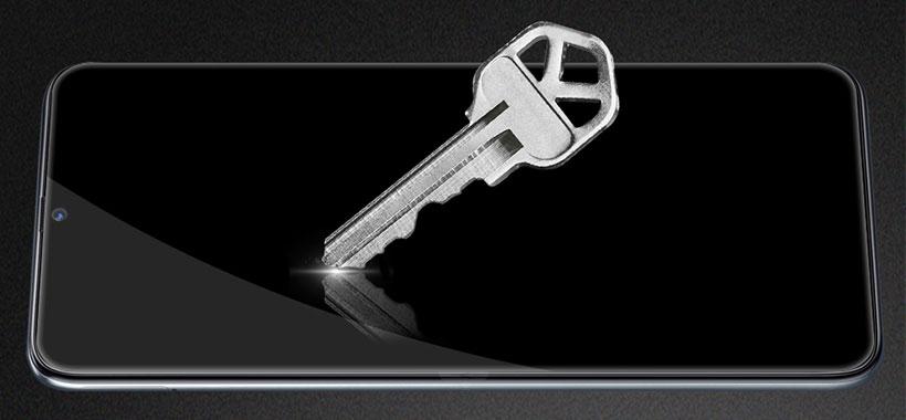 محافظ صفحه نمایش شیشه ای سامسونگ Glass Samsung Galaxy A70