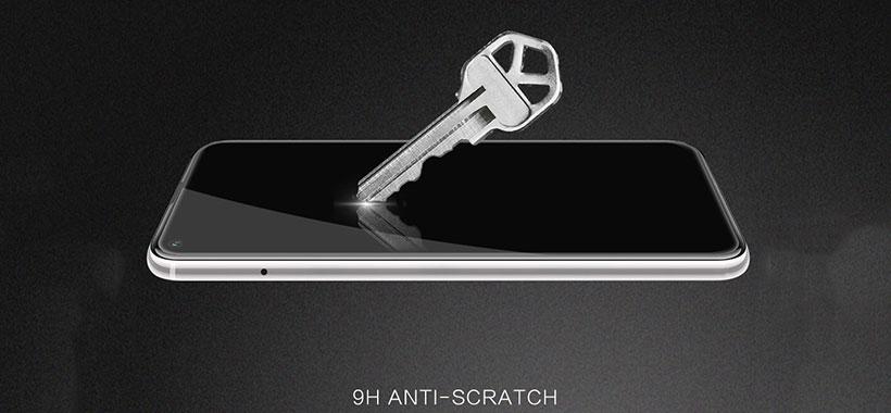 محافظ صفحه نمایش شیشه ای هواوی Glass Huawei Y7 prime
